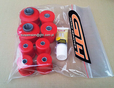 Lexus Is300 Suspension Bushes - Full Front And Rear Bushing Kit