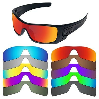 Tintart Replacement Lenses for-Oakley Batwolf Sunglasses - Multiple Options