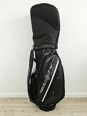 Nike Golf Cart Bag - With Cover