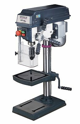 Bench drill B17PRO Optimum (single phase) special offer £290+v.a.t. 01702 290290