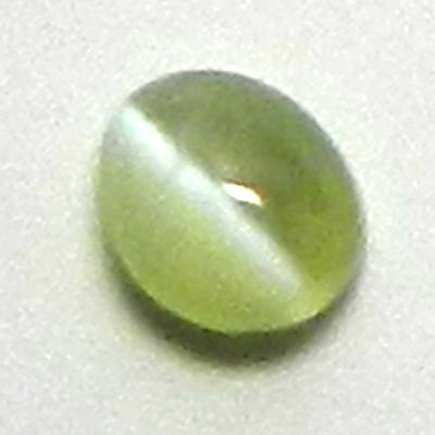 0.42.cts   Awesome fine quality luster natural chrysoberyl  catseye gemstone.