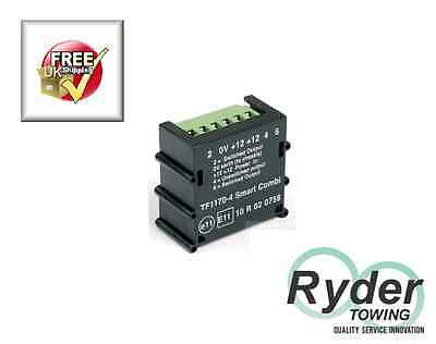 Ryder Super Smart Caravan Self Switching Split Charge Towing Relay Tf1170-4