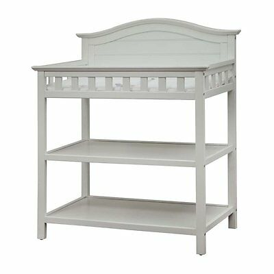 Thomasville Kids Southern Dunes Changing Table in White