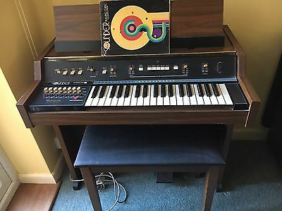 Hammond Organ Sounder 1