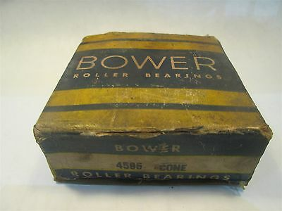 Bower Tapered Roller Bearing Cone 4595