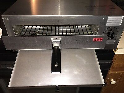 Biaggia Commercial Tabletop/ Countertop 12 In. Pizza Oven Model 502
