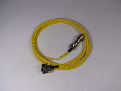Parker 71-018308-10 Encoder Feedback Cable  USED