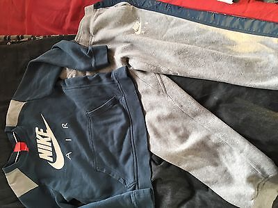 Boys Nike Tracksuit 12-13 Years