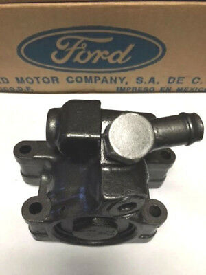 New Reman OEM Power Steering Pump 2003-2011 Ford Crown Victoria Lincoln TownCar