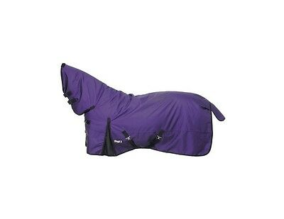 Tough-1 Blanket 1200D Waterproof Poly Full Neck Turnout 32-2120FN