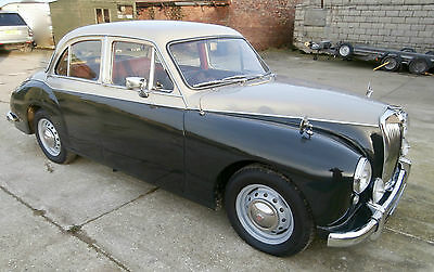 MG Magnette ZB Varitone   ( super example )
