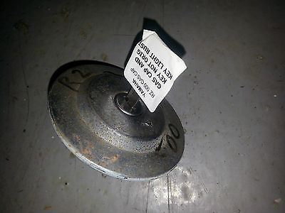 Yamaha Rz 500 Gas Cap With Key