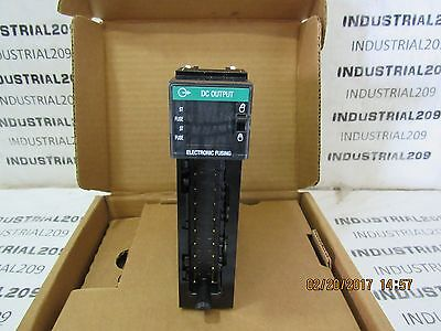 Allen Bradley 1756-Ov16E /A New In Box