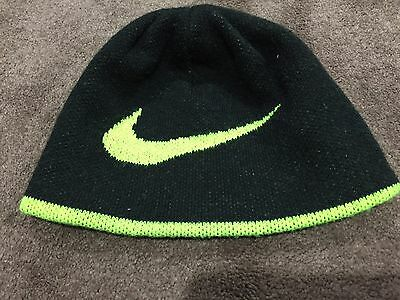 Youth Nike Reversible Winter Hat