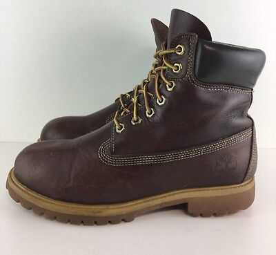 Timberland Men's Boots Uk Size 7.5