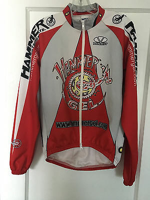 Voler Winter Cycling Jacket Men's Large/Extra Large