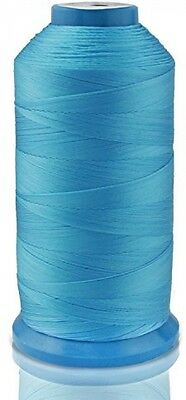 Aussel Bonded Nylon Sewing Thread 1500 Yard Size T70 #69 For The Upholstery,