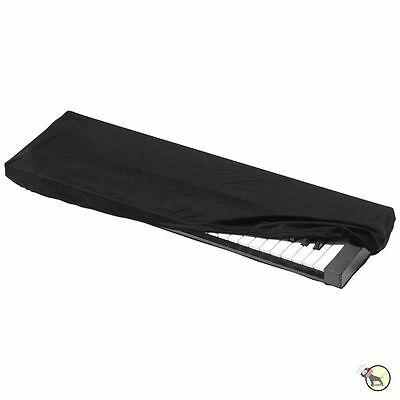 Kaces KKC-LG Stretchy 76 - 88 Key Note Keyboard Dust Dirt Cover Large Size