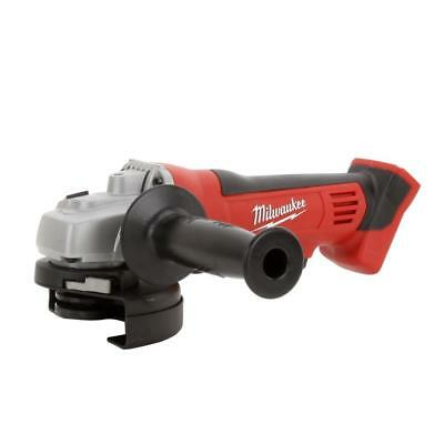 "Milwaukee M18 18V Li-Ion 4-1/2"" Cut-Off / Grinder (Bare Tool) 2680-22 BRAND NEW"