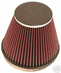 K&n Rf-1048 Replacement Air Filter