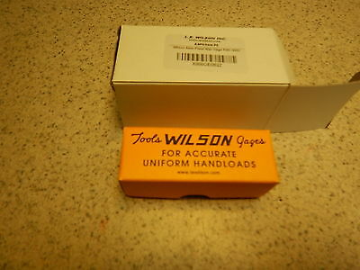 L.e. Wilson Case Gage - 9Mm Brand New