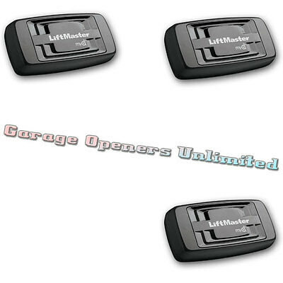 Liftmaster 828LM 3 Pack Internet Gateway Smartphone Control Technology Operator