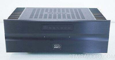 Bryston 3B SST 2 Stereo Power Amplifier; Black