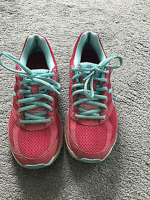Women's Asics GT-2000 Running Trainers Size 37
