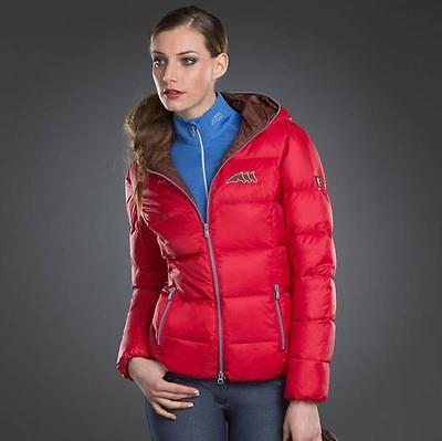 Equiline Audrey Down Jacket Small