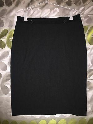 Cue Pencil Skirt Size 8