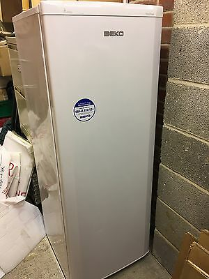 Beko Tall Upright Frost Free Freezer 5 Drawer