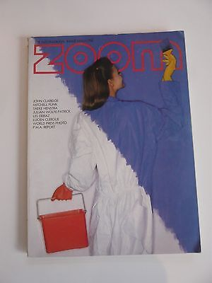 Zoom Issue 17 1982: Armand; Henstra etc