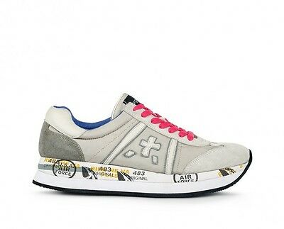 PREMIATA CONNY 1325E sneakers Scarpe DONNA ESTATE
