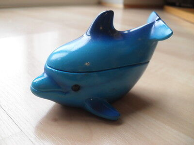 Dolphin Nick Nack Box - Perfect for Rings & Things - Ornament