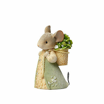 Heart of Christmas*MOUSE TAILS with SHAMROCK BUNDLE*New 2017*Karen Hahn*4055895