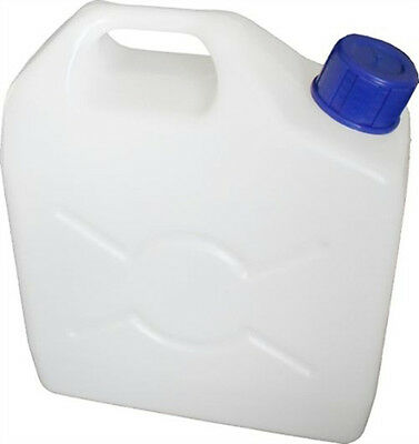 Steiner 5 Litre Water Container 5 Litre Jerry Can Food Grade P&P Included