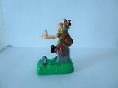 Scooby Doo mit Rollfunktion, Burger King