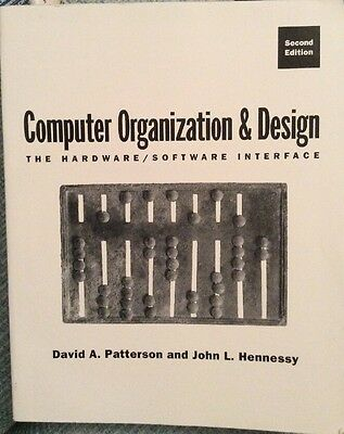Computer Organization and Design: The Hardware/Software Interface: Student Edit…