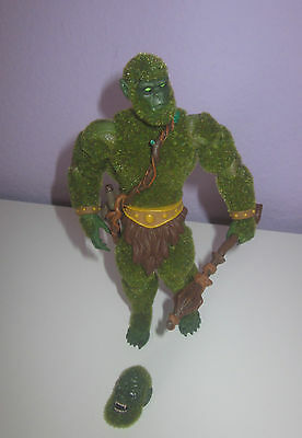 Masters of the Universe Classics Moss Man lose