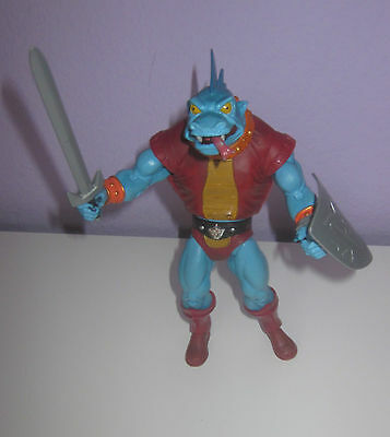 Masters of the Universe Classics Fang Man lose