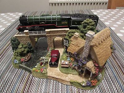 LILLIPUT LANE. THE FLYING SCOTSMAN. L2661. With Certificate