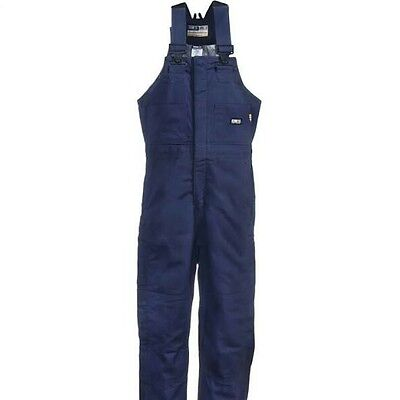 Berne insulated overalls  NAVY BLUE Large and XL