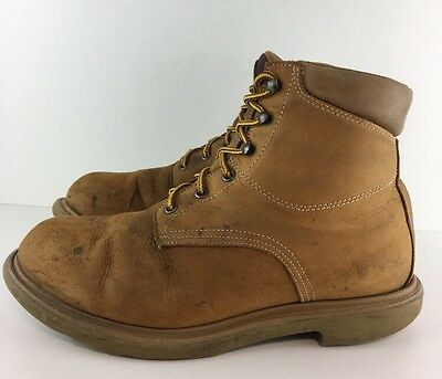 Red Wing Working Boots   Men's Boots Uk Size 9