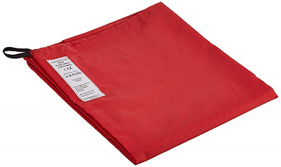 MOBILITY Wide Slide Sheet Patient Handling Transfer Mat Carers 122cm x 100cm NEW