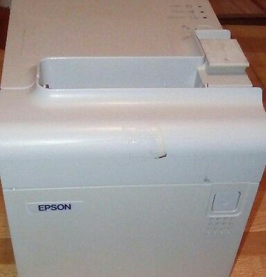 **Lot of 3**Epson TM-T90 Point of Sale Thermal Printer