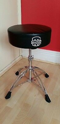 Mapex T770 Drum Throne