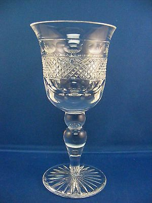 Mint Cumbria Grasmere Large Wine Claret Goblet