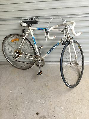 Peugeot Retro Road Bike - Highly Collectable