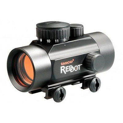 Tasco - Red Dot Sight 1 x 30mm Magnification