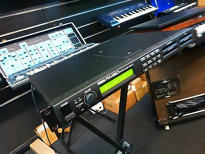 Yamaha Rm50 Digital Rhythm Sound Module/trigger Drum Synthesizer Machine